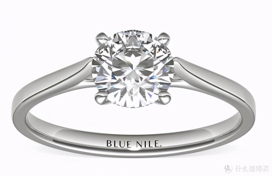 还没选好定情信物?手把手教你在Blue Nile找到合适的首饰