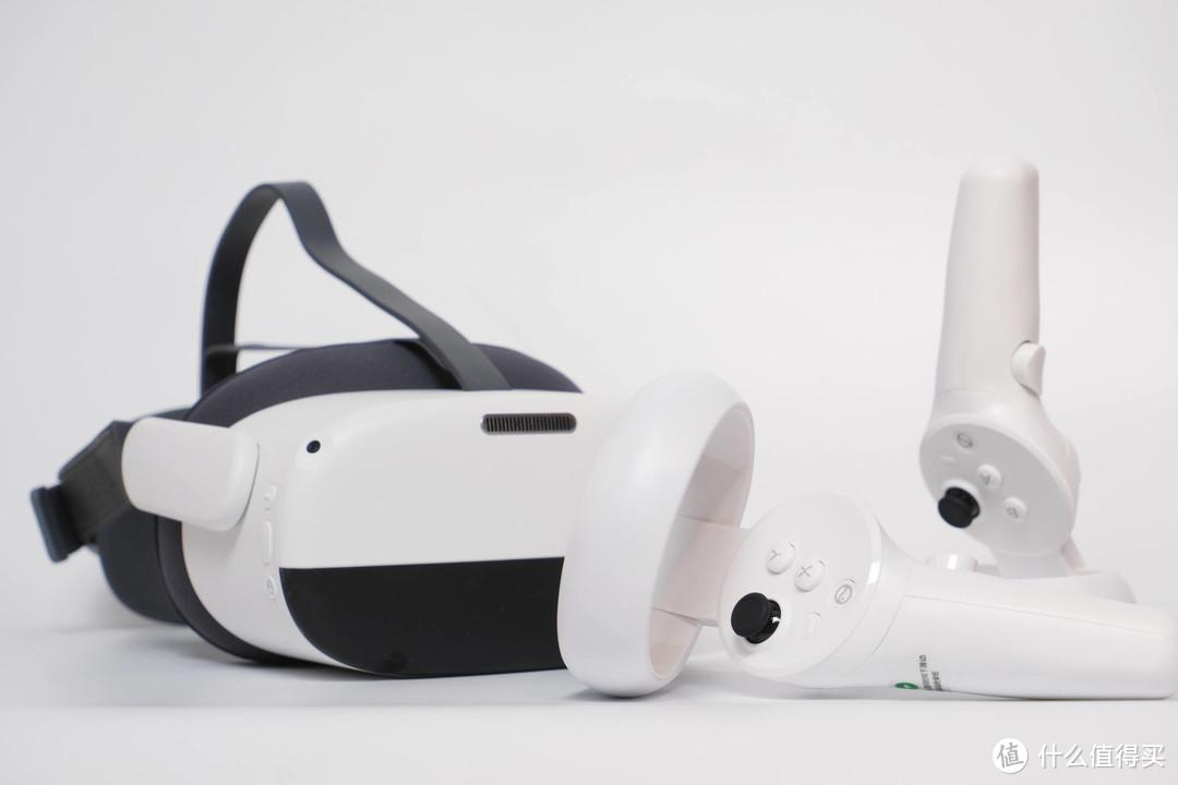 低成本也可以体验VR游戏魅力,Pico Neo 3 VR一体机带来新体验