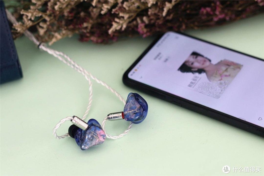 普通手机也能出好声音?搭配六月船歌这幅入耳式圈铁耳机:它真的行!