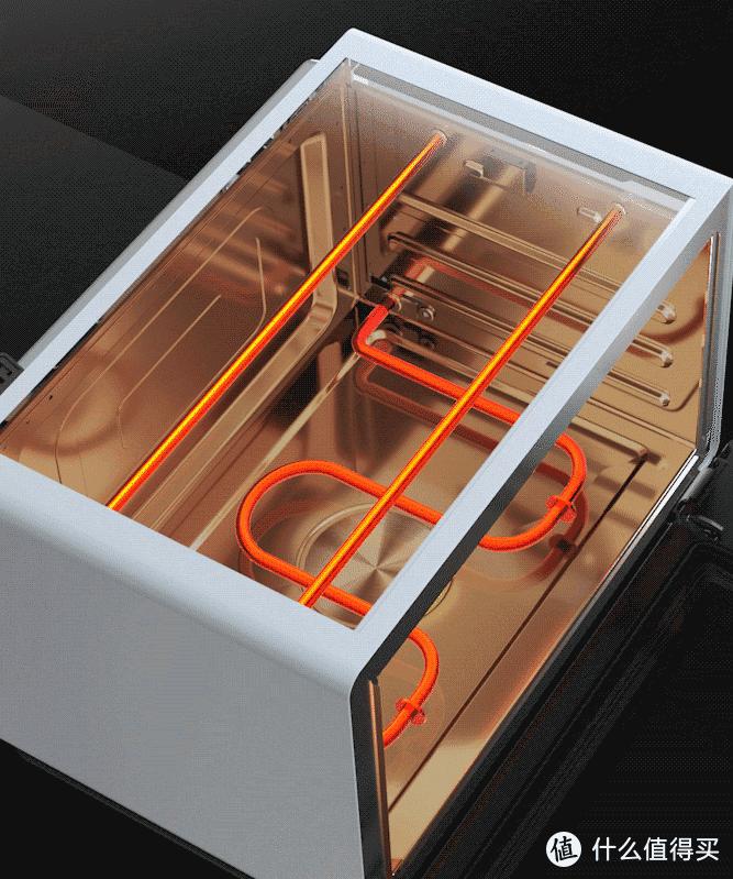 干货满满的凯度B7和美的鸿蒙蒸烤箱横评