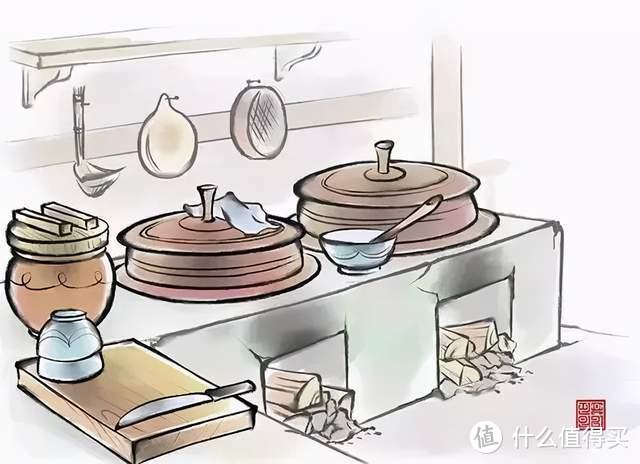 能煮出锅巴的电饭煲,圈厨IH电饭煲体验:8大功能+4种米饭+4种口感