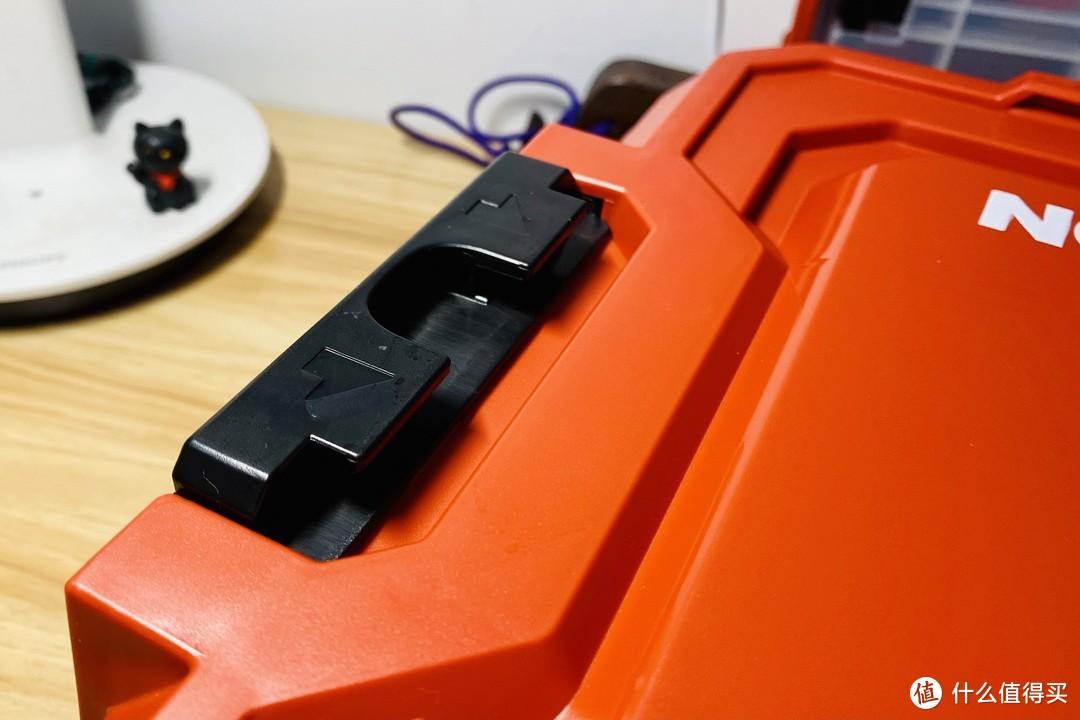 大工具小积目,杂物存放有新家——大有积目轻载堆叠工具箱首晒
