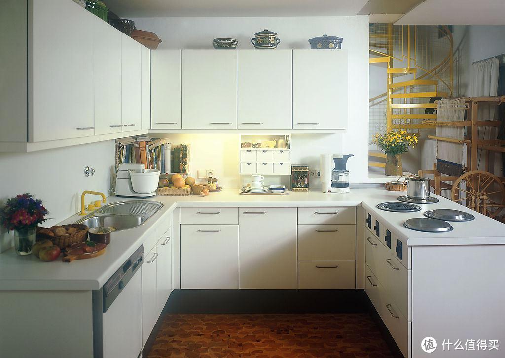 厨房橱柜那些事儿,提前了解不担心踩坑,建议收藏!