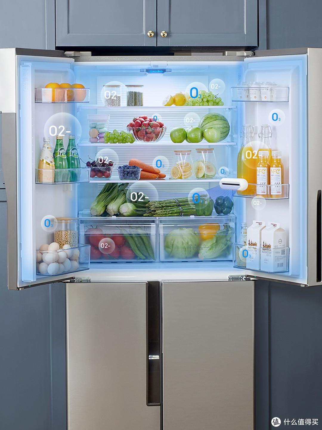 小米有品众筹首发EraClean世净冰箱除味杀菌器Max