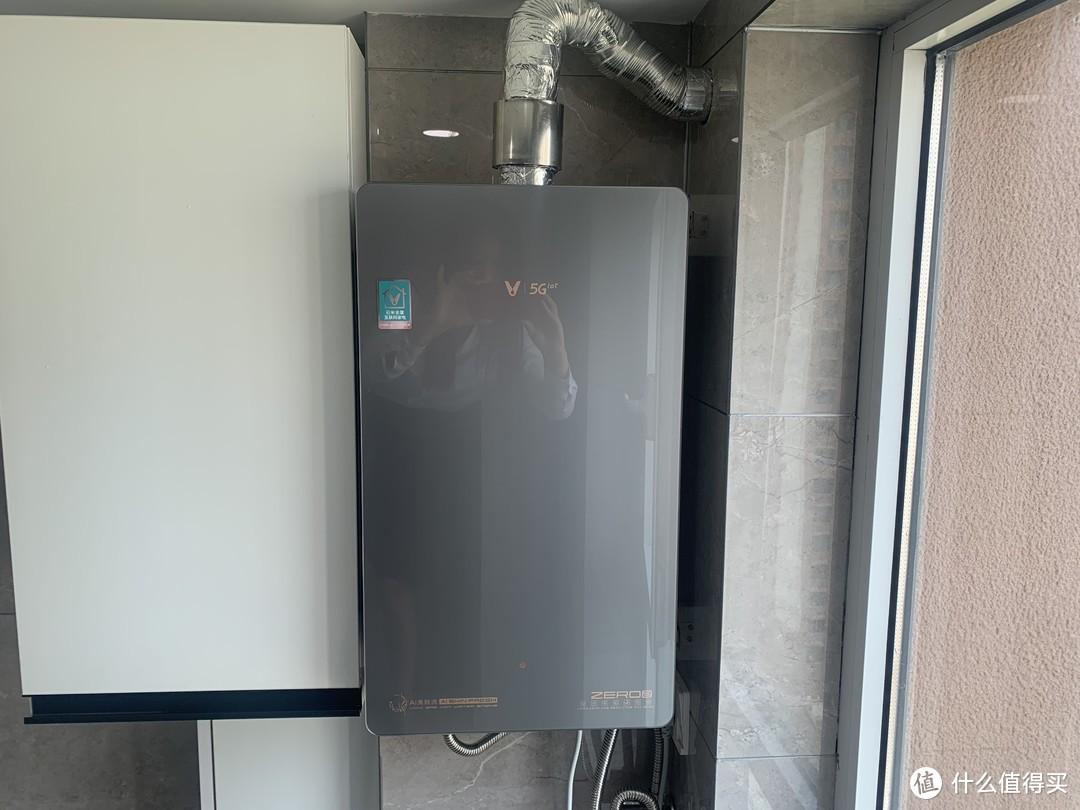 电热水器跟燃气热水器哪个更适合家用?云米AI燃气热水器Zero2 C1到底怎么样