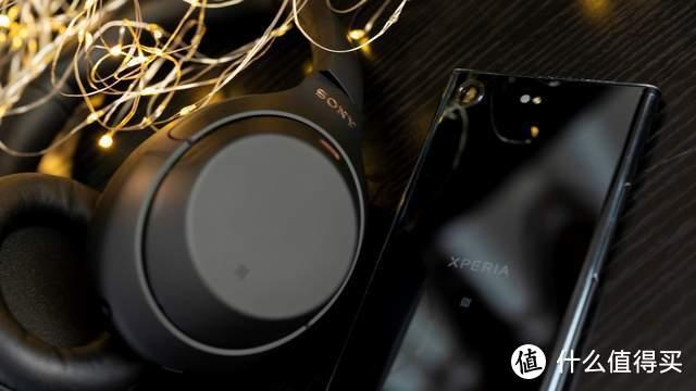 降噪能力暴涨背后的秘密是什么?揭秘WH-1000XM4的使用体验
