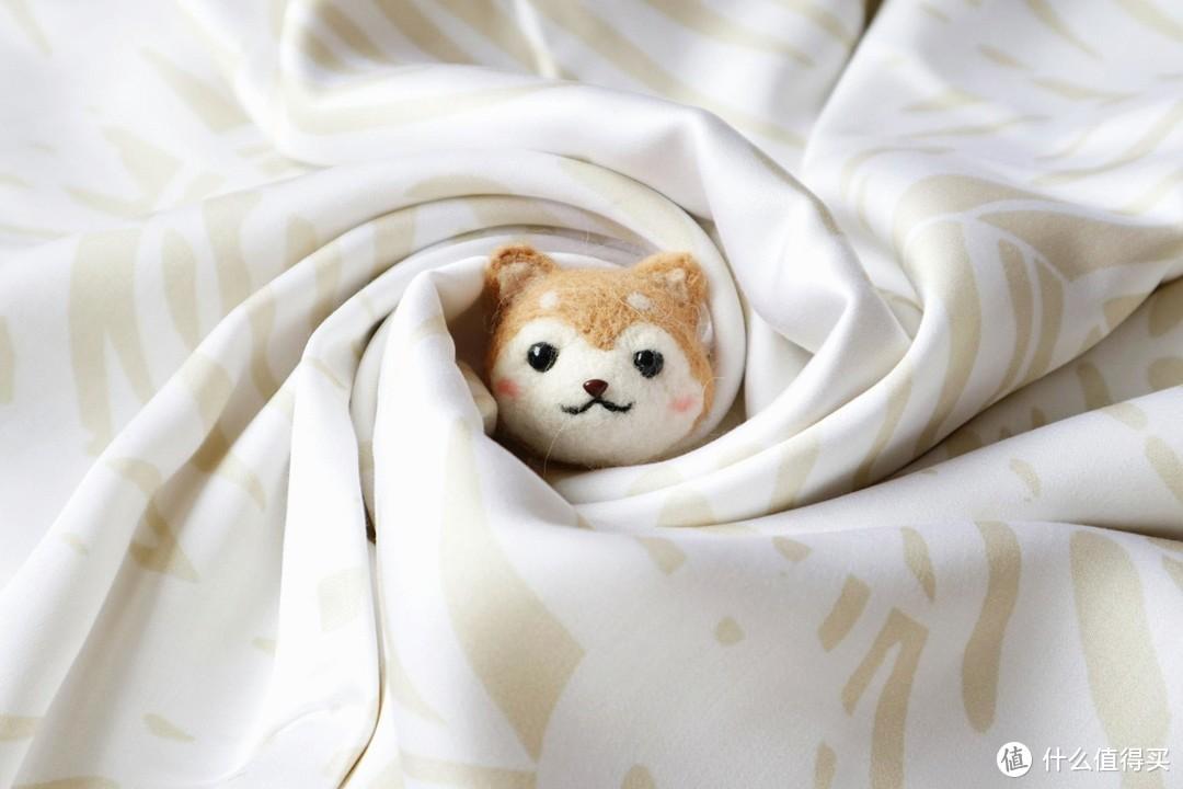 睡觉的事怎么能马虎?床品分享之兰叙篇