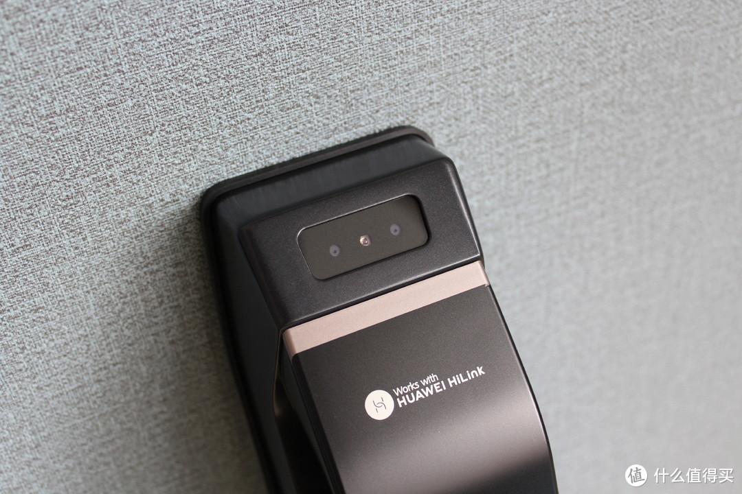 智能门锁的新选择华为智选德施曼智能门锁Pro 3D人脸解锁使用体验