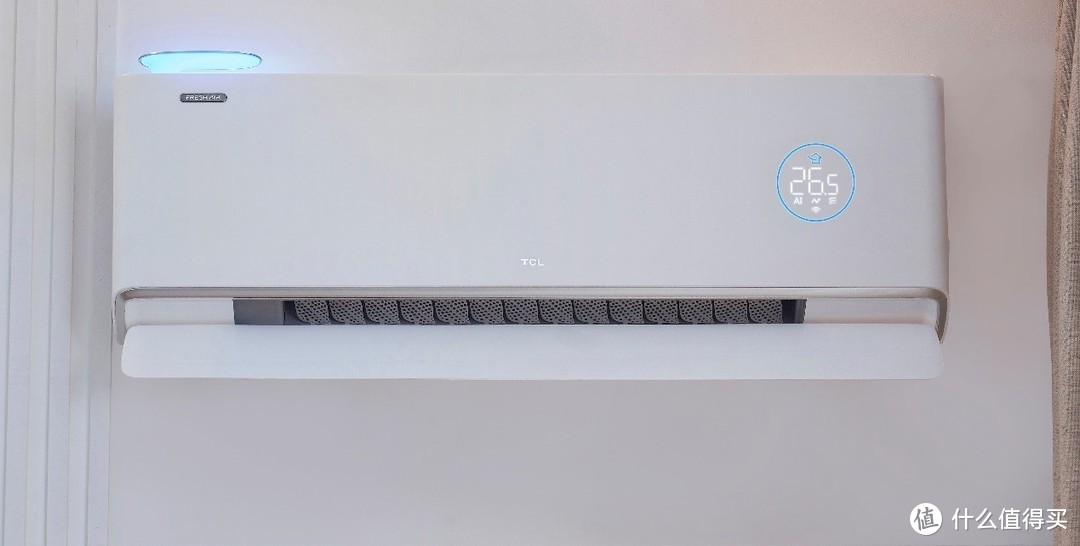 家电升级进行时!618期间值得购入的6款TCL全套系AI家电