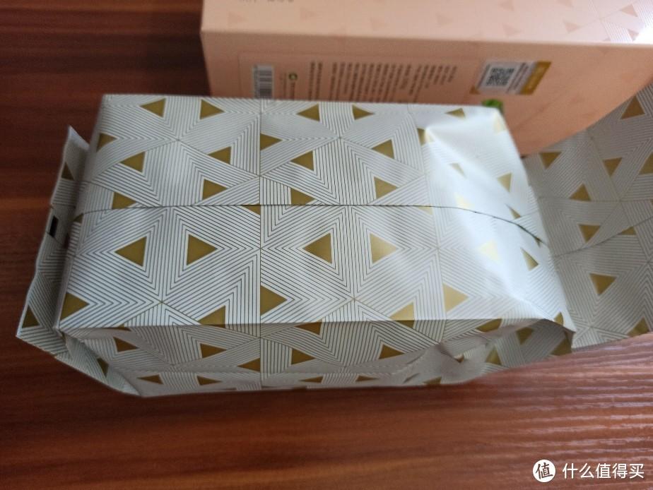 品品香茶叶简语2019白牡丹100克 实惠自饮装试尝