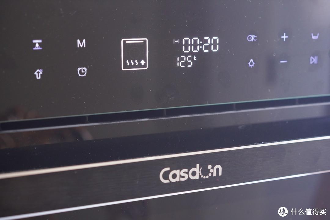 9年试用烤箱近10台,从嫩烤箱到蒸烤箱,凯度最新旗舰款蒸烤箱TDpro使用体验分享