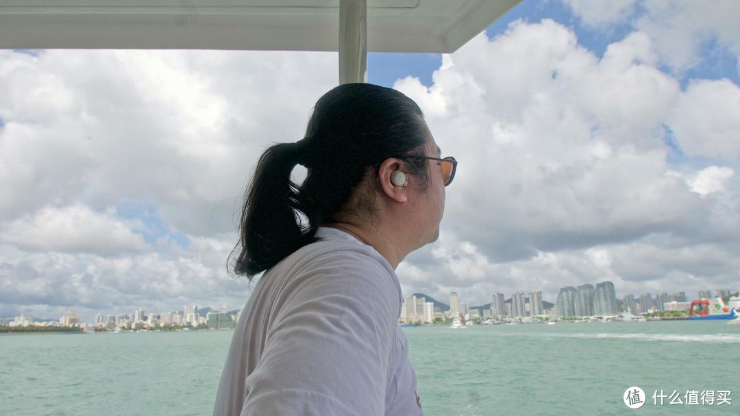 索尼 WF-1000XM4 降噪真无线深度体验:翻山越海,只为美好而来
