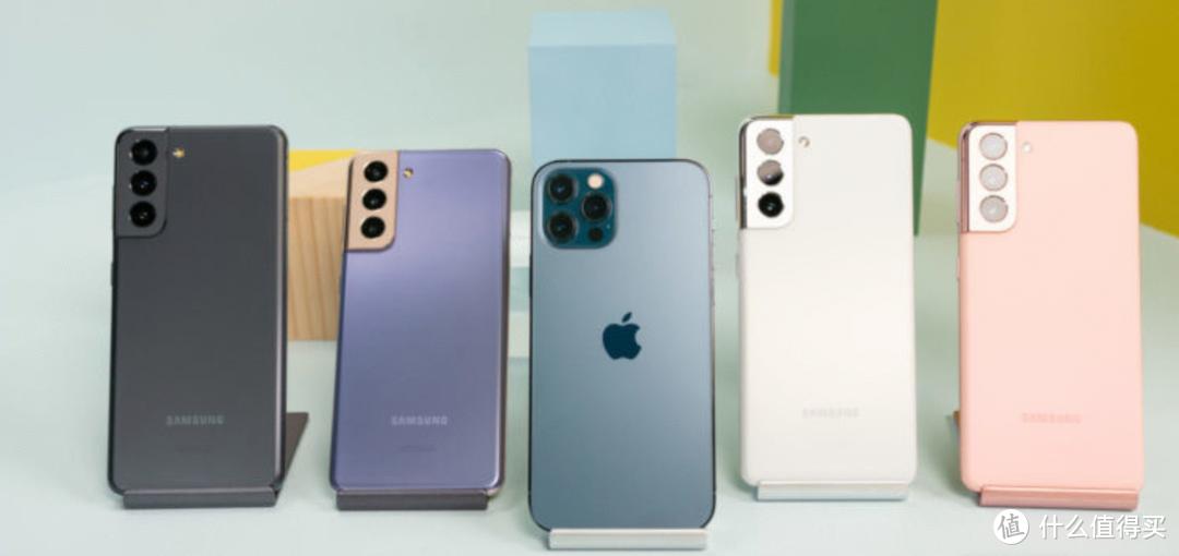 厉害了!三星 Galaxy S21 VS iPhone 12:巨头之战,但哪个适合你?