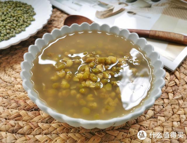 芒种前后,吃肉不如吃豆,分享绿豆的4种做法,安安稳稳过夏天