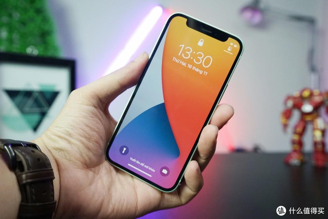 视频利器iPhone 12 Pro Max:依然是目前手机中的NO1