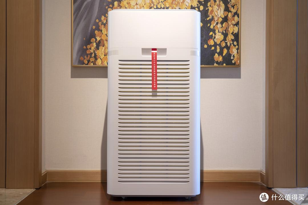 消除过敏源,还你清新空气——352空气净化器Y106