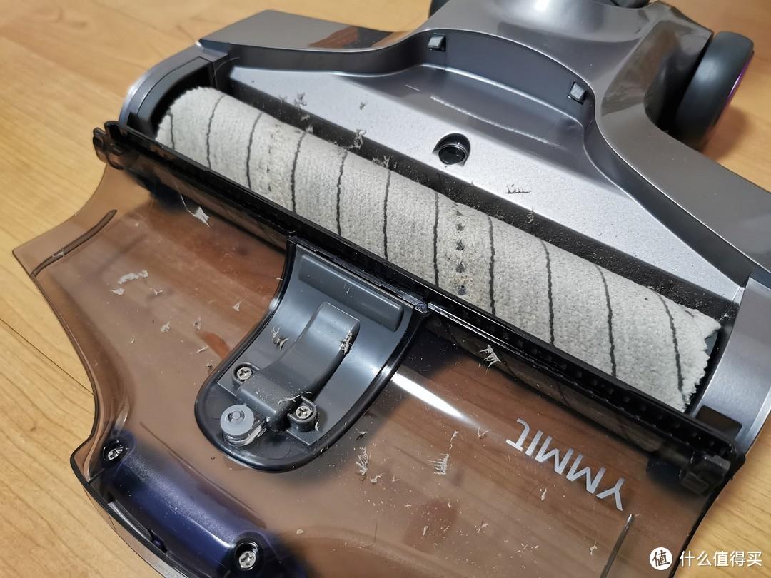 擦地那点事,拖地机器人和洗地机到底怎么选