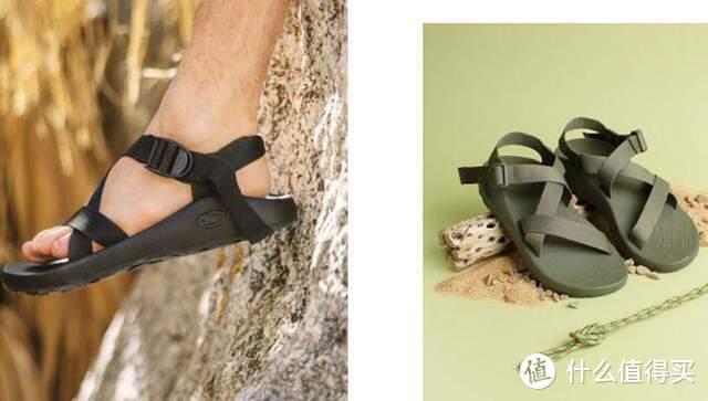 夏天选这几款凉鞋,好穿还好潮