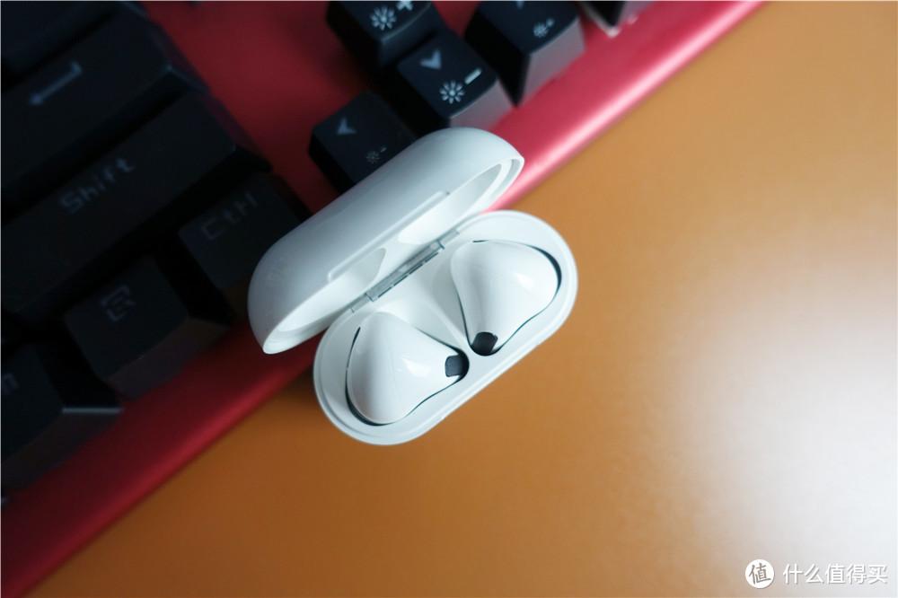 西圣AVA蓝牙耳机体验:小巧便携,低延迟