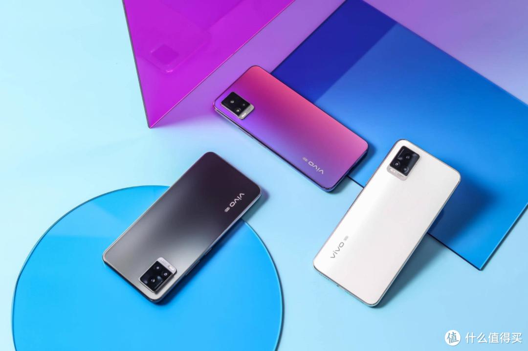 围观!2021年最好的6款ViVo手机:堆料堆出最好体验 您喜欢哪款?