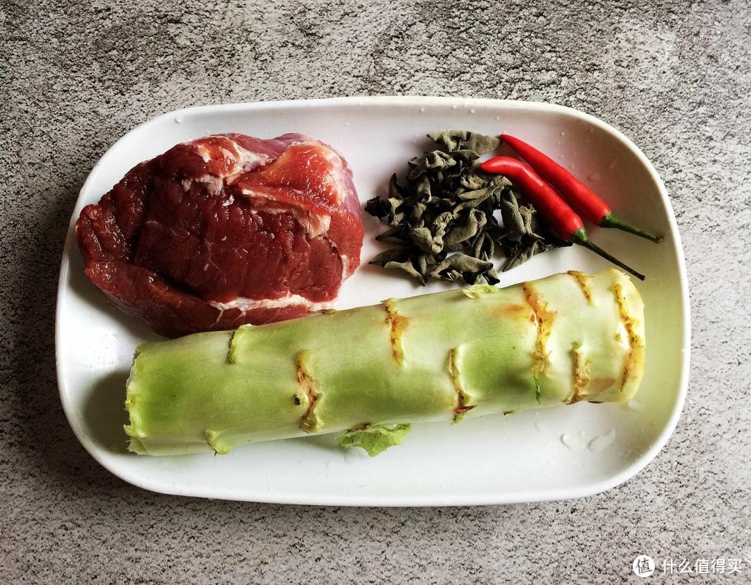 牛肉和它俩是绝配,炒在一起鲜美极了,5分钟就出锅,每次必吃光