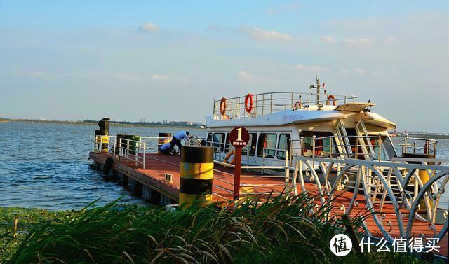 阳澄湖农家乐,一个吃大闸蟹正宗的地方