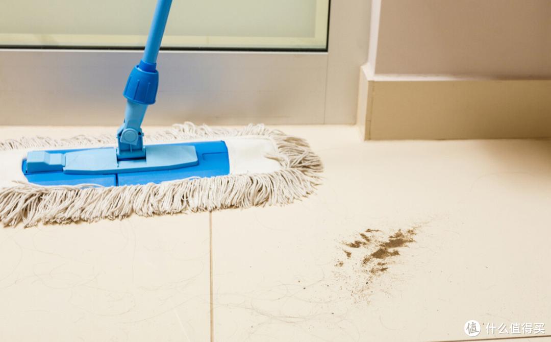地板清洁老犯难?干湿垃圾通用!吉米 速干洗地机X8使用体验