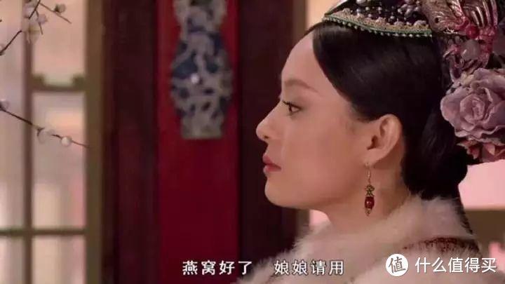"""真香:盘盘那些年风靡古装宫斗剧,燕窝如此多娇,引无数""""娘娘""""竞折腰"""