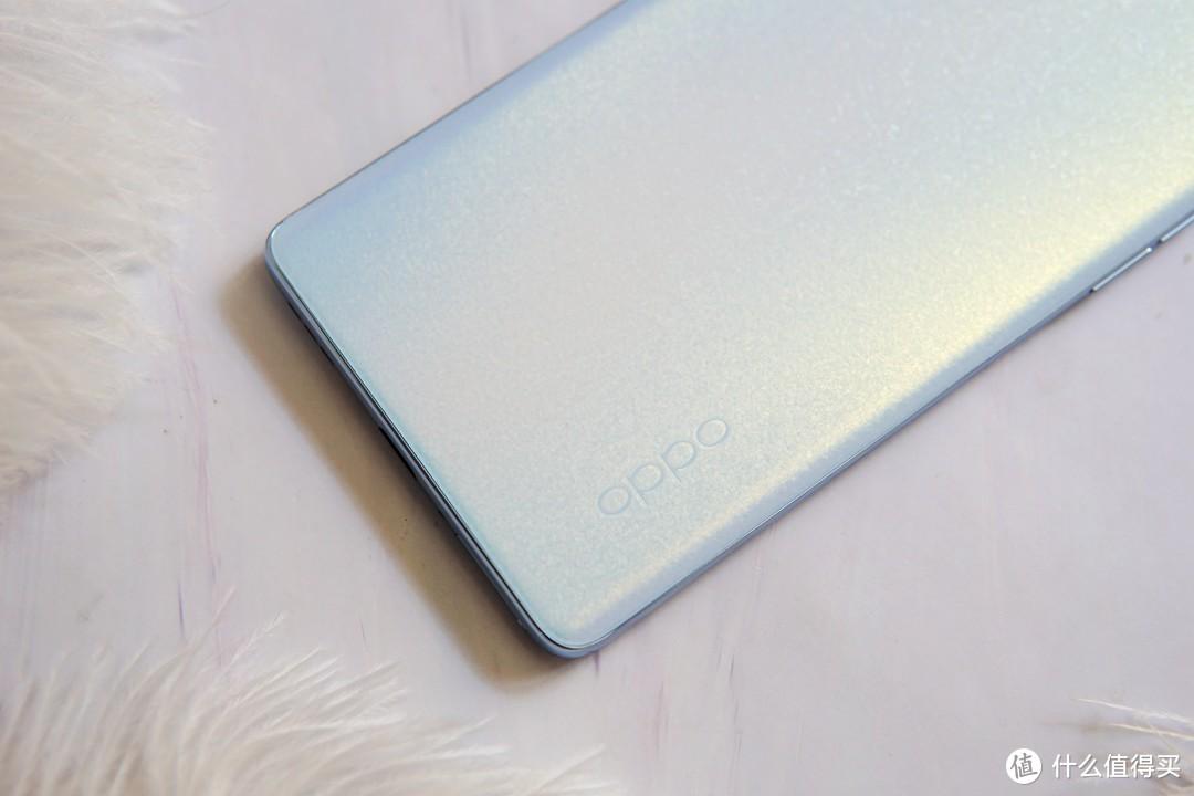 AI美颜绝绝子,有Ta不用化妆啦:OPPO Reno6 Pro手机评测