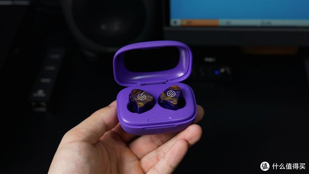 BGVP Q2s真无线耳机体验双单元 双玩法 惊艳全场