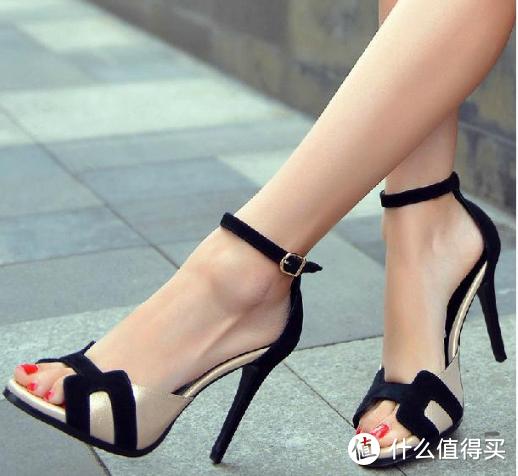 总有好货在远方,国际四大顶级高跟凉鞋品牌推荐(建议收藏)