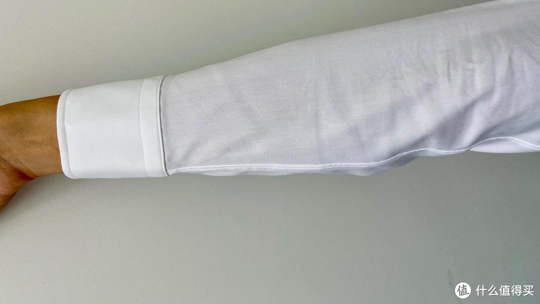 做过裁缝的岳母帮我挑衬衫,测评镰仓是否值得入?