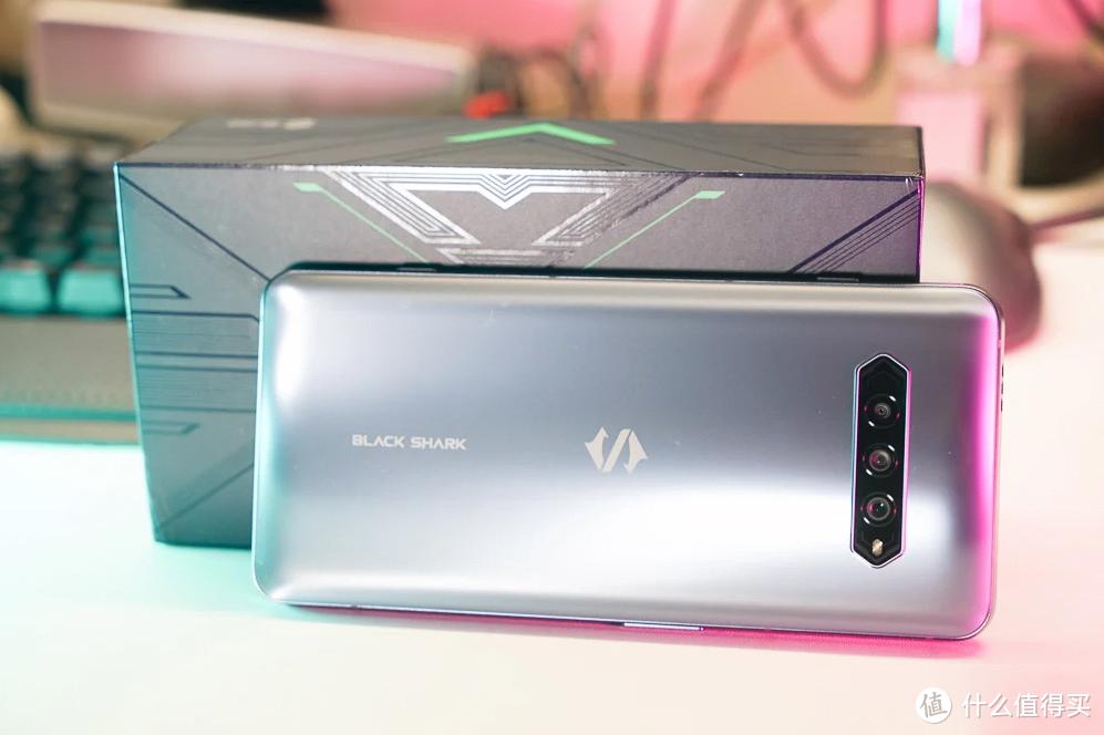 开箱评测 小米黑鲨4,史上最高CP值的870手机