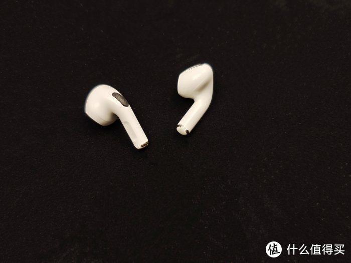 AirPods 3代造型的西圣Ava:高颜值、高性价比的真无线蓝牙耳机