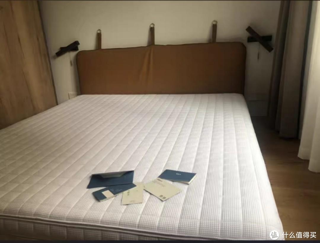 618床垫选购 我又入坑了全年一个价的栖作床垫