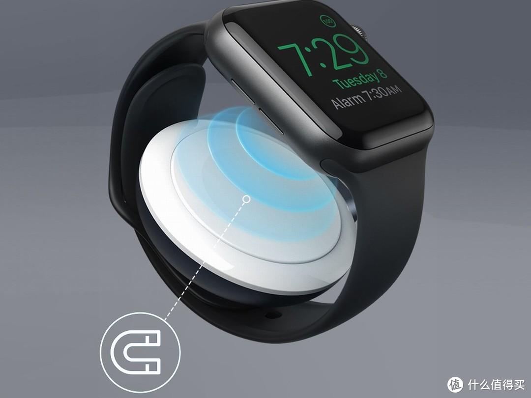 Anker推出直插式Apple Watch充电器,已获苹果MFi认证