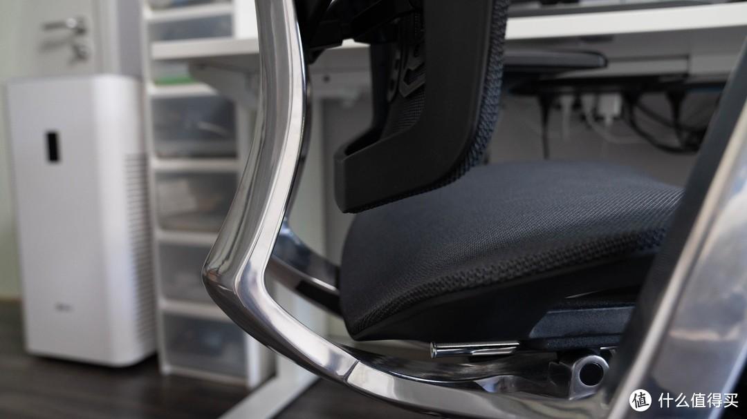"""体验出色的人体工学椅该是啥样?全面精细调节,时刻为你""""撑腰"""""""