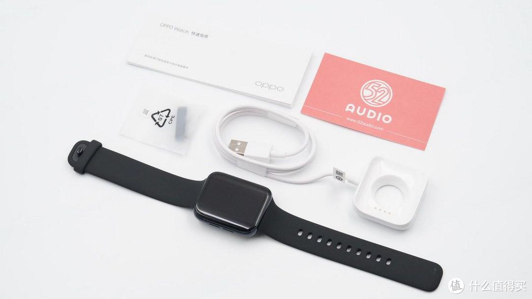 拆解一款手腕上的智能终端:OPPO Watch智能手表