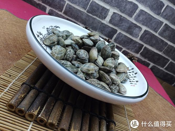 花蛤这样炒,不牙碜肉质嫩鲜味足,来客人直接上两盘
