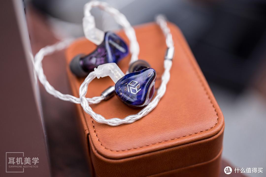 都2021年了,怎么还有耳机在堆单元?——DC评一圈八铁研音迷迭香