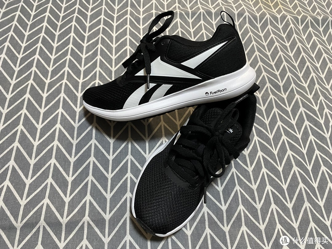 ReebokENERGYLUX DRIFTIUM 2女子跑步鞋