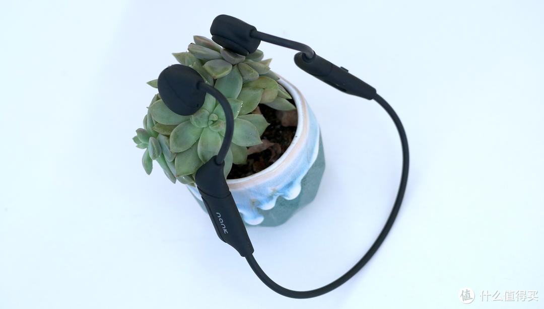 南卡Runner CCII骨传导蓝牙耳机,以运动之身,正耳机之名