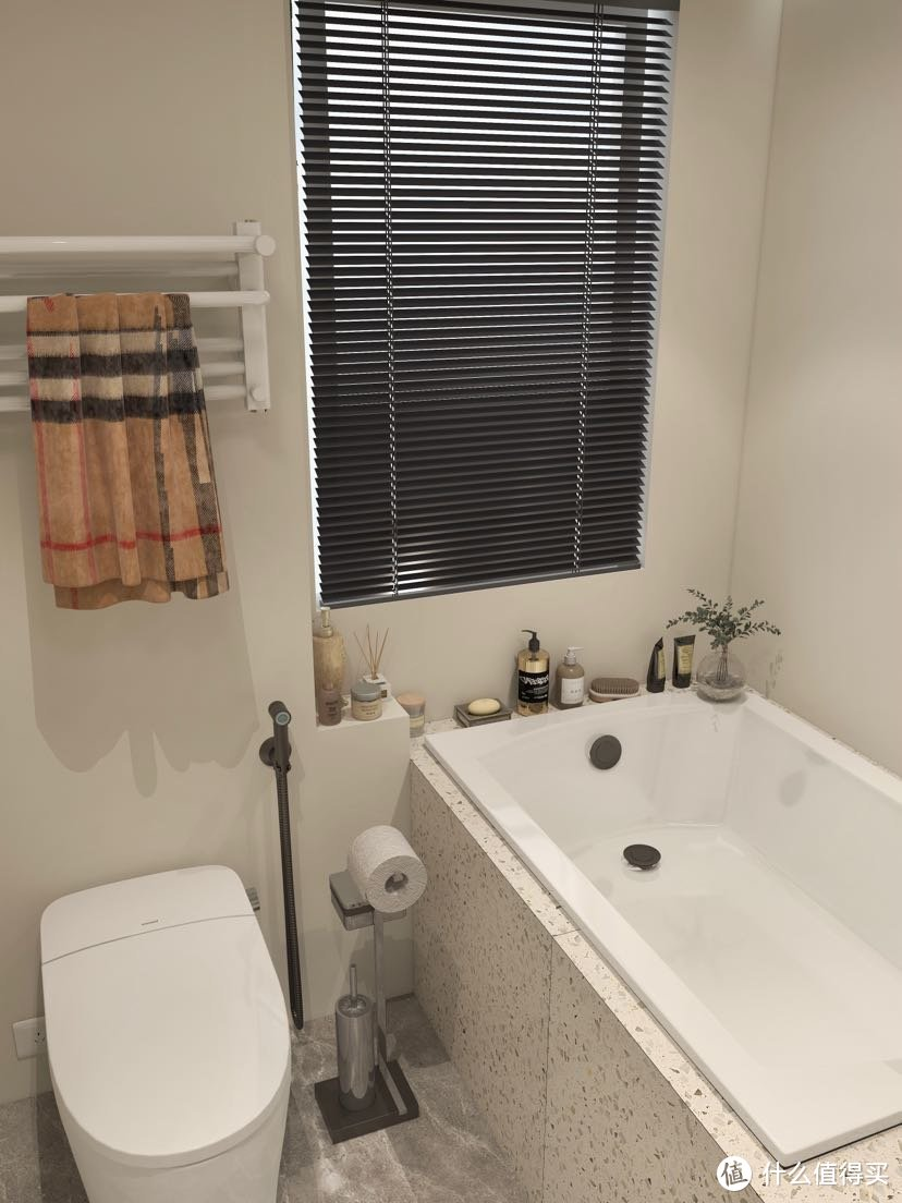 充满艺术气息的卫生间,看展or上厕所