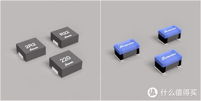 三体微电子推出三种型号、数十款优质电感应对TWS耳机市场