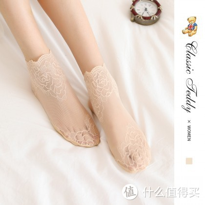 短丝袜也可以又纯又欲!一分钟解读电影《洛丽塔》,及Lolita穿搭必备短款丝袜推荐!