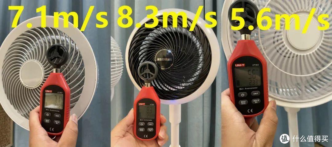 空气循环扇真是智商税?多款硬核对比教你选购!