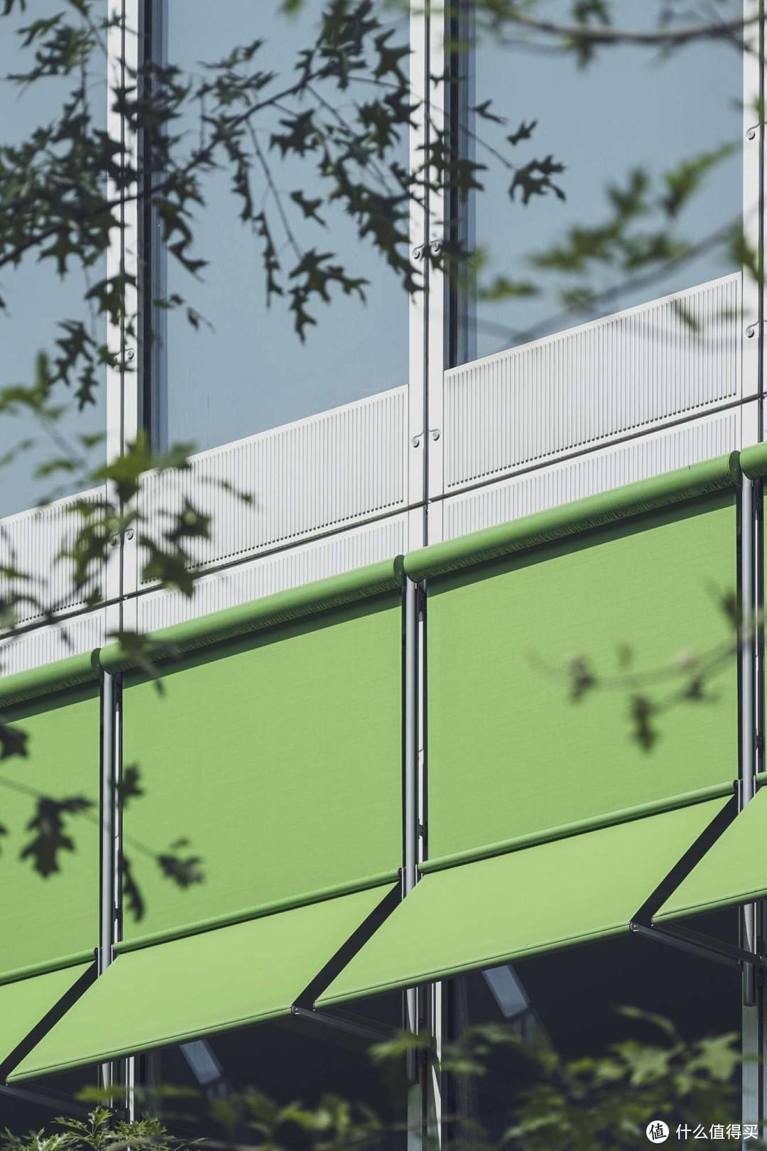 体积与画质的完美平衡 富士GFX100S感受建筑魅力