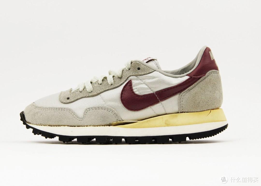 起跑线34:那些和我们一起出生的系列跑鞋——Pegasus创新与传承(1)