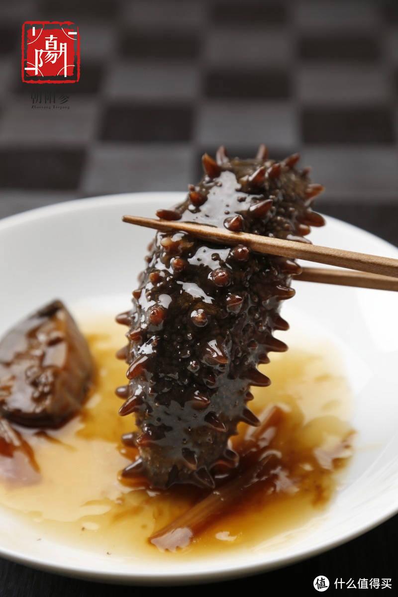 什么样是海参值得买,好的海参怎么吃最有营养