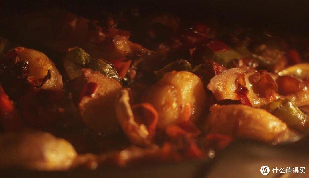 香辣烤鱼,鱼肉又嫩又入味